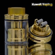 Reload 24mm RTA by Reload Vapor