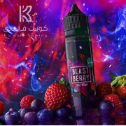 Blast Berry By SAM Vapes