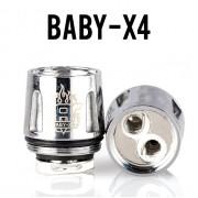 SMOK TFv8 Baby X4 Coils
