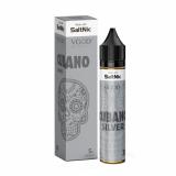 SaltNic - VGod Cubano Silver