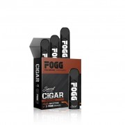 FOGG Disposable Pod Device (3pods) - Secret Sauce CIGAR