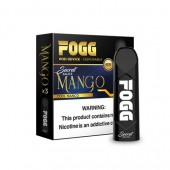 FOGG Disposable Pod Device (3pods) - Secret Sauce MANGO
