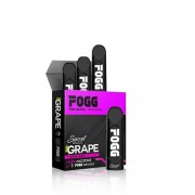 FOGG Disposable Pod Device (3pods) - Secret Sauce Grape