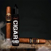 SaltNic - Secret Sauce - Cigar