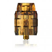 Golden Armor RDA by SerisVape