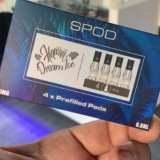 SPOD Pre-Filled (4 Pods Pack) - Hawaii Dream ICE