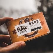 SPOD Pre-Filled (4 Pods Pack) - Black Jack