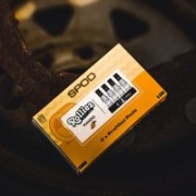 SPOD Pre-Filled (4 Pods Pack) - Rolliez Mango