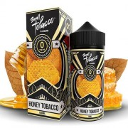 Small Tobacco Eliquid - HONEY TOBACCO - 100ml