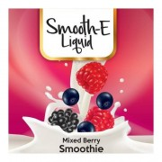 Mixed Berry Smoothie by Smooth-E Liquid