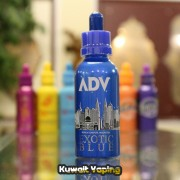 The OHM - ADV Exotic Blue - 60ml