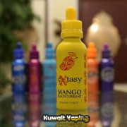 The OHM - eXtasy - Mango BlackCurrant - 60ml
