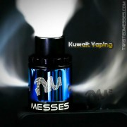 Twisted Messess Squared V2 RDA