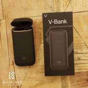 V-Bank (2500mAh) for VPOD