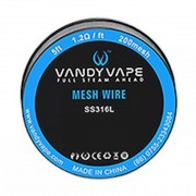 SS316L Mesh Wire by Vandy Vape
