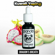 Vape Panda - Dragons Breath