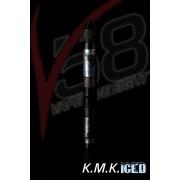 Vape58 - KMK ICED / Qais - SaltNic - 30ml