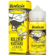 Vapetasia - Killer Kustard Lemon