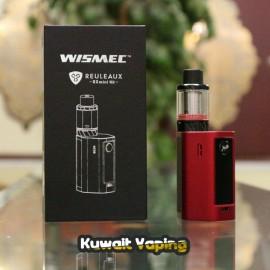 Wismec RX Mini Kit