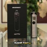 Wismec MOTIV Kit