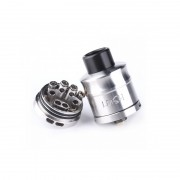 Wotofo - LUSH PLUS RDA 24mm