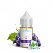 INFZN - SaltNic - Grape Mint