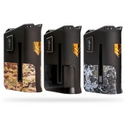 Limitless - Arms Race 200W Box Mod