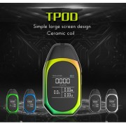 Teslacigs TPOD Pod Kit