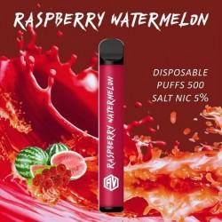Aphrodite AV Melanie Disposable Pod  (500puff) - Raspberry Watermelon