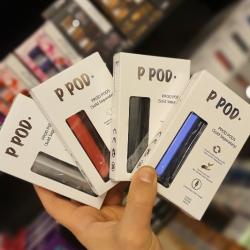 P POD Device - PHIX Compatible