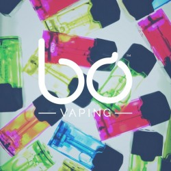 BOcaps - HOODOO By BOvaping