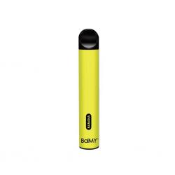 BalMY Disposable (3x500puff-20mg) – BANANA