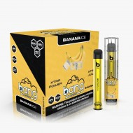 BANG XL Disposable Pod (600puff) - BANANA ICE
