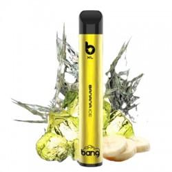 BANG XL Disposable Pod (600puff) - BANANA ICE