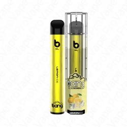 BANG XL Disposable Pod (600puff) - LEMON ICE