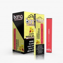 BANG BAR Disposable Pod (300puff) - CHERRY LEMONADE
