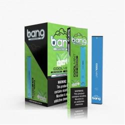 BANG BAR Disposable Pod (300puff) - Cool Mint