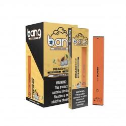 BANG BAR Disposable Pod (300puff) - Peach Ice