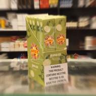 Burst Disposable (50mg,600Puff/Pod) - Guava Ice