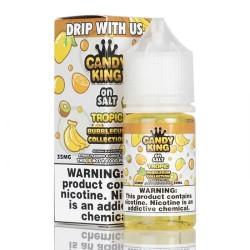 CandyKing - SaltNic - TROPIC BubbleGum (Expires 9-2020)