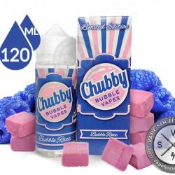 Bubble Razz - Chubby Bubble Vapes - 120ml