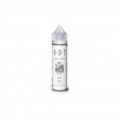 VPT (Vanilla Pudding Tobacco) 60ml Eliquid by City of Vape