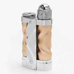 !!..CLONE..!! Avid Lyfe Gyre Style Series Mechanical Box Mod