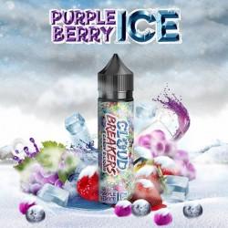 Cloud Breakers - Purple Berry ICE