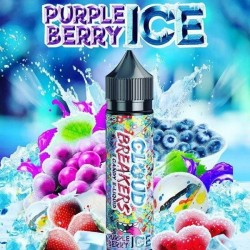 Cloud Breakers - Purple Berry ICE
