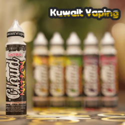 Cloud Nation Lychee