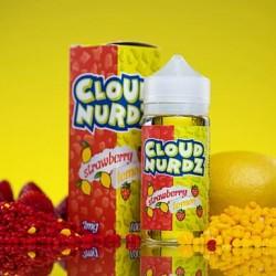 Cloud Nurdz - GRAPE APPLE (Expires 7-9-2020)