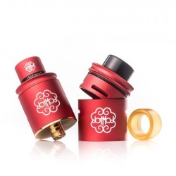 Dotmod 24mm Conversion Cap with RDA