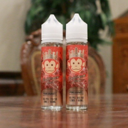 DrVapes - BubbleGum Kings - POMEGRANATE