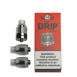 DrVapes - THE DRIP TANK - 3-PACK